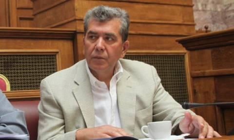 Μητρόπουλος: Η κυβέρνηση δεν θα αντέξει το Ασφαλιστικό