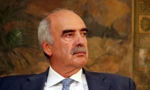 Μεϊμαράκης: Στο φως η συμφωνία που απέτυχε να διεξάγει τις εσωκομματικές εκλογές