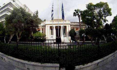 Κυβερνητικές πηγές: Η έκβαση της σύσκεψης των πολιτικών αρχηγών ήταν αναμενόμενη