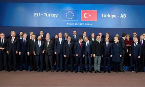 Σύνοδος Κορυφής: Τα δίνουν όλα στη Τουρκία
