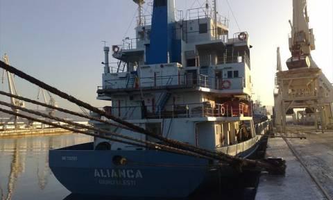 Κρήτη: Κράτηση πλοίου στο λιμάνι του Ηρακλείου για σωρεία παραβάσεων