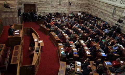 Αναβρασμός στον ΣΥΡΙΖΑ - Δεν βγαίνουν τα «κουκιά» για το ασφαλιστικό