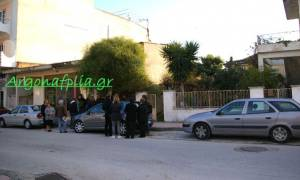 Σοκάρουν οι λεπτομέρειες της στυγερής δολοφονίας μιας 92χρονης στο Άργος (video)