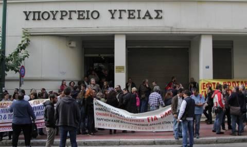 Στις 3 Δεκεμβρίου απεργούν και οι νοσοκομειακοί γιατροί