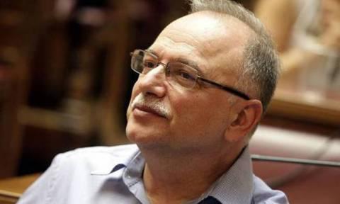 Παπαδημούλης σε Ντράγκι: Πότε θα μπει η Ελλάδα στο πρόγραμμα ποσοτικής χαλάρωσης;