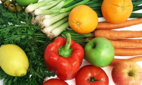 Εμπάργκο Ρωσίας κατά Τουρκίας σε λαχανικά και φρούτα