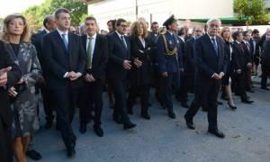 Τζιτζικώστας: Οι Έλληνες ενωμένοι μπορούμε να βγούμε από την κρίση