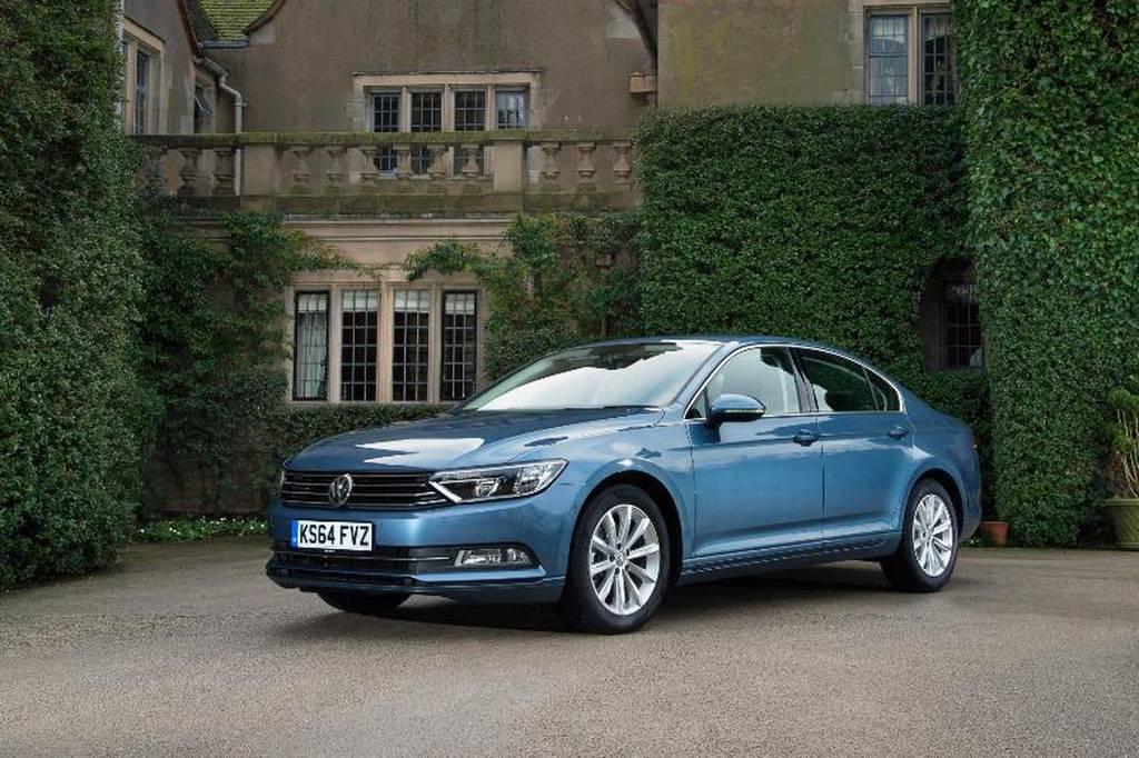 VW: Νέο Passat TDI Βi-Turbo η αστείρευτη πηγή δύναμης