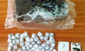 Συνελήφθη στις Αχαρνές 48χρονος με ποσότητα ηρωίνης και χάπια