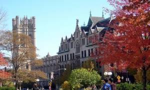 Κλειστό το Πανεπιστήμιο του Σικάγο λόγω απειλών για ένοπλη επίθεση
