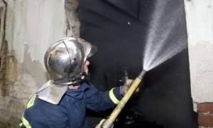 Χανιά: Τον βρήκαν νεκρό μέσα στο ... καμένο σπίτι
