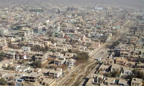 Η πρεσβεία των ΗΠΑ προειδοποιεί για επίθεση στην Καμπούλ