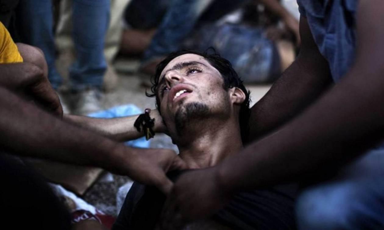 Ένας Έλληνας ο φωτογράφος της χρονιάς για το περιοδικό TIME