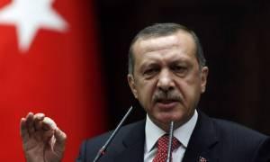 Ερντογάν: Αν αποδειχτεί ότι η Τουρκία αγοράζει πετρέλαιο από τρομοκράτες, θα παραιτηθώ