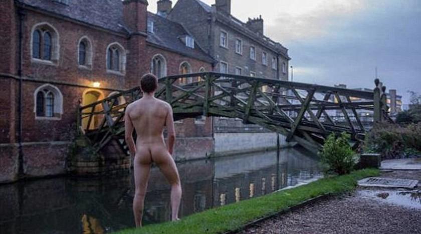 «Best Bums»: Οι φιναλίστ του διαγωνισμού για τα καλύτερα οπίσθια του Cambridge (photos)