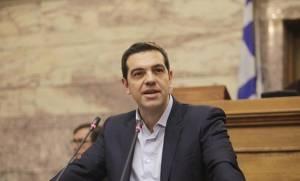Στις 13:00 με ομιλία Τσίπρα ανοίγουν οι εργασίες της Κ.Ο. του ΣΥΡΙΖΑ την Τρίτη