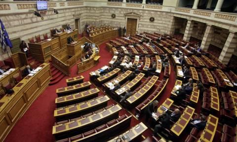 Ψηφίστηκε το νομοσχέδιο για τις βοσκήσιμες γαίες