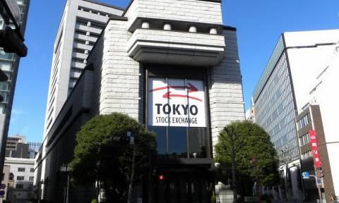 Με κέρδη άνοιξε το χρηματιστήριο της Ιαπωνίας