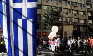 Γενική απεργία: Παραλύει η χώρα την Πέμπτη (3/12) – Πώς θα λειτουργήσουν οι συγκοινωνίες