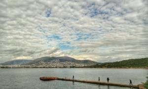 Καιρός: Πρωτομηνιά με αραιή συννεφιά και μικρή άνοδο της θερμοκρασίας (pics)