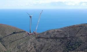 Πρόταση για ενεργειακή αυτάρκεια της Σίφνου με ανανεώσιμες πηγές