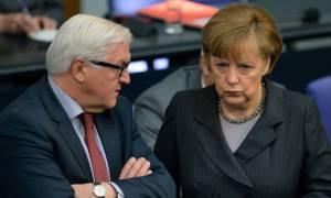 Γερμανικό «ja» για συμμετοχή στη μάχη εναντίον του ISIS