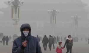 Σύνοδος Κορυφής για το Κλίμα: Ολάντ - Σε οριακό σημείο ο κόσμος