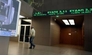 Χρηματιστήριο: Εκτός διαπραγμάτευσης μετοχές των συστημικών