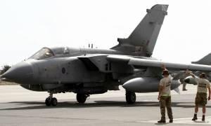 Σε πολεμική ετοιμότητα ΗΠΑ, Ρωσία και Ευρώπη εναντίον του ISIS (vid)