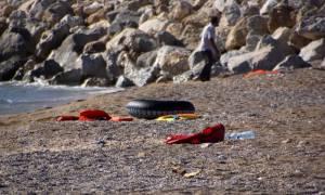 Τραγωδία χωρίς τέλος: Τετράχρονη πρόσφυγας πνίγηκε στο Αιγαίο