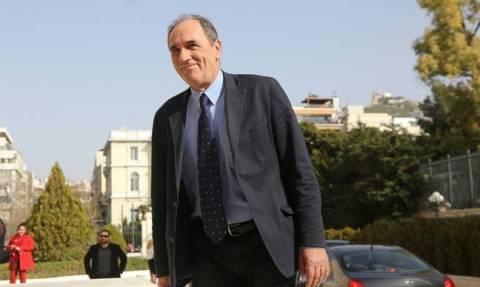 Σταθάκης: Η Ελλάδα δεν θα γίνει φορολογικός παράδεισος