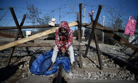 Γ. Μουζάλας: Στην Αθήνα θα επιστρέψουν οι εγκλωβισμένοι στην Ειδομένη, πρόσφυγες