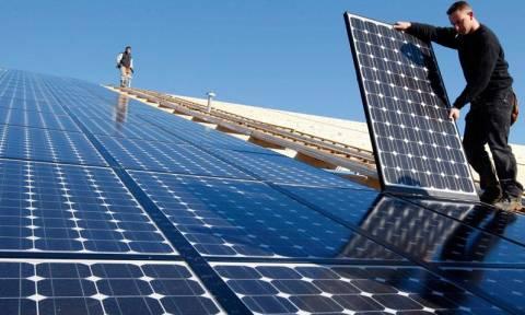 Φορολογικοί έλεγχοι σε εταιρίες εισαγωγών φωτοβολταϊκών από την ΓΓΔΕ