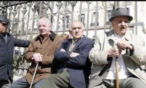 ΟΟΣΑ: Προς φτωχοποίηση με μαθηματική ακρίβεια οι συνταξιούχοι