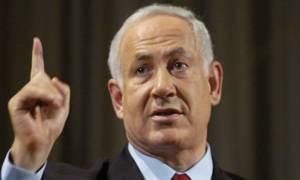 Ο Νετανιάχου παραδέχεται ότι το Ισραήλ διεξάγει επιχειρήσεις στη Συρία