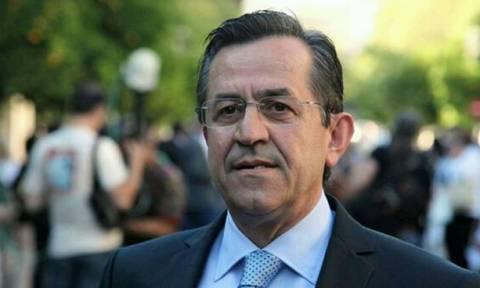 Νικολόπουλος: Στον προϋπολογισμό του 2016 οι άμεσοι φόροι ενισχύονται ιδιαίτερα