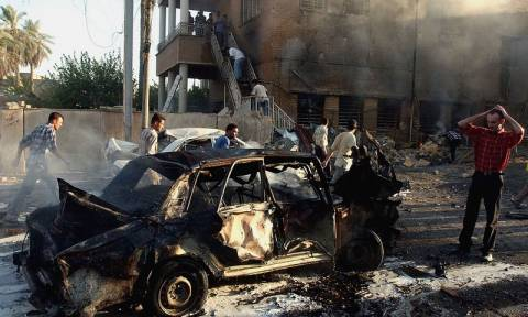 ΟΗΕ: 888 Ιρακινοί σκοτώθηκαν το Νοέμβριο από τρομοκρατικές επιθέσεις και στρατιωτικές επιχειρήσεις