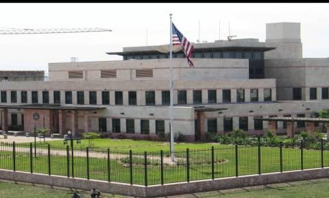 Μάλι: Οι ΗΠΑ μειώνουν το προσωπικό της πρεσβείας στη χώρα για λόγους ασφαλείας