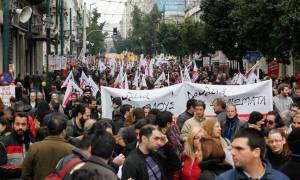 Γενική απεργία: Απεργία σήμερα στον χώρο του Τύπου - Αύριο (3/12) οι… υπόλοιποι
