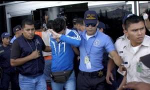 Ονδούρα: Ελεύθεροι οι πέντε Σύριοι με τα πλαστογραφημένα ελληνικά διαβατήρια