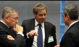 Πεπεισμένοι οι Ευρωπαίοι ότι η λύση για το ελληνικό χρέος θα ικανοποιήσει το ΔΝΤ