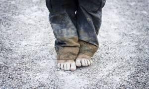 Παγκόσμια Ημέρα για την Εξάλειψη της Δουλείας- Πάνω από ένα εκατομμύριο παιδιά είναι θύματα