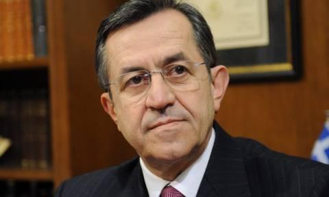 Νικολόπουλος κατά Καμμένου: Εγώ δεν είμαι υπουργός του «ναι σε όλα»