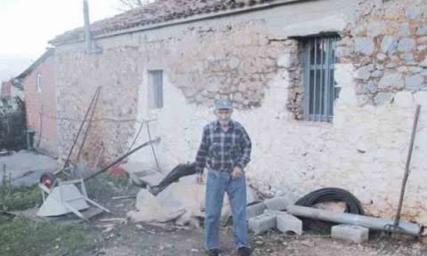ΝΤΡΟΠΗ: Ζητούν 3.500 ευρώ από βοσκό για 5 κατσίκες και 1 τράγο!
