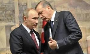 Η Μόσχα ανοίγει πόλεμο με την οικογένεια Ερντογάν: Κάνουν λαθρεμπόριο πετρελαίου με το ISIS!