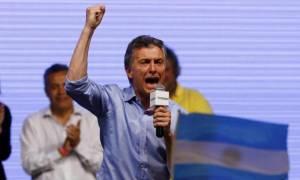 Αργεντινή: Αισιόδοξος για αναδιάρθρωση του χρέους ο Μάκρι