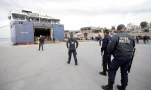 Πειραιάς: Σύλληψη 18χρονου που είχε «ξαφρίσει» επιβάτες πλοίου!
