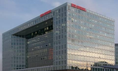 Γερμανία: Το Der Spiegel θα αρχίσει να χρεώνει μερικά διαδικτυακά άρθρα του