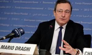 Στο επίκεντρο η κρίσιμη συνεδρίαση της ΕΚΤ
