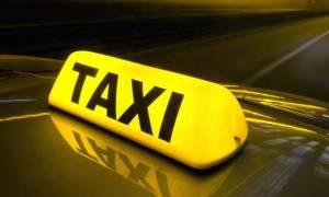 Εφιαλτικές στιγμές για οδηγό ταξί – Η κούρσα που δεν θα ήθελε να πάρει ξανά